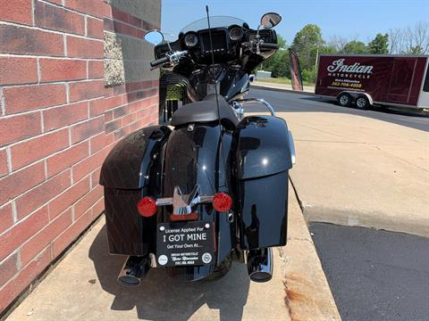 2019 Indian Chieftain® Limited ABS in Muskego, Wisconsin - Photo 10