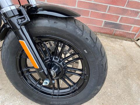 2018 Harley-Davidson Forty-Eight® Special in Muskego, Wisconsin - Photo 4