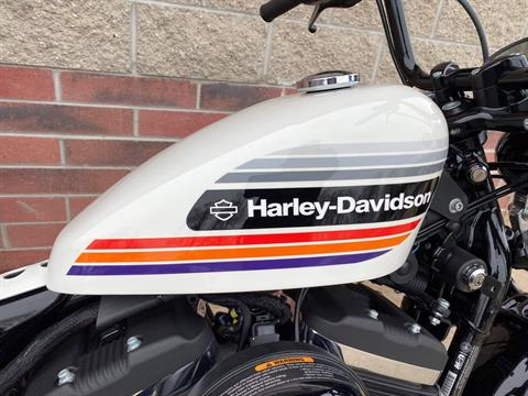 2018 Harley-Davidson Forty-Eight® Special in Muskego, Wisconsin - Photo 6