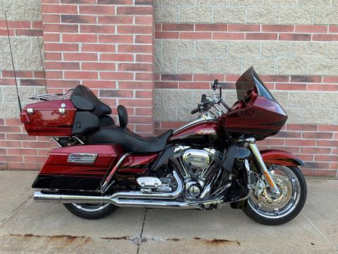 2011 Harley-Davidson CVO™ Road Glide® Ultra in Muskego, Wisconsin - Photo 1