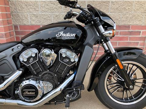 2018 Indian Scout® in Muskego, Wisconsin