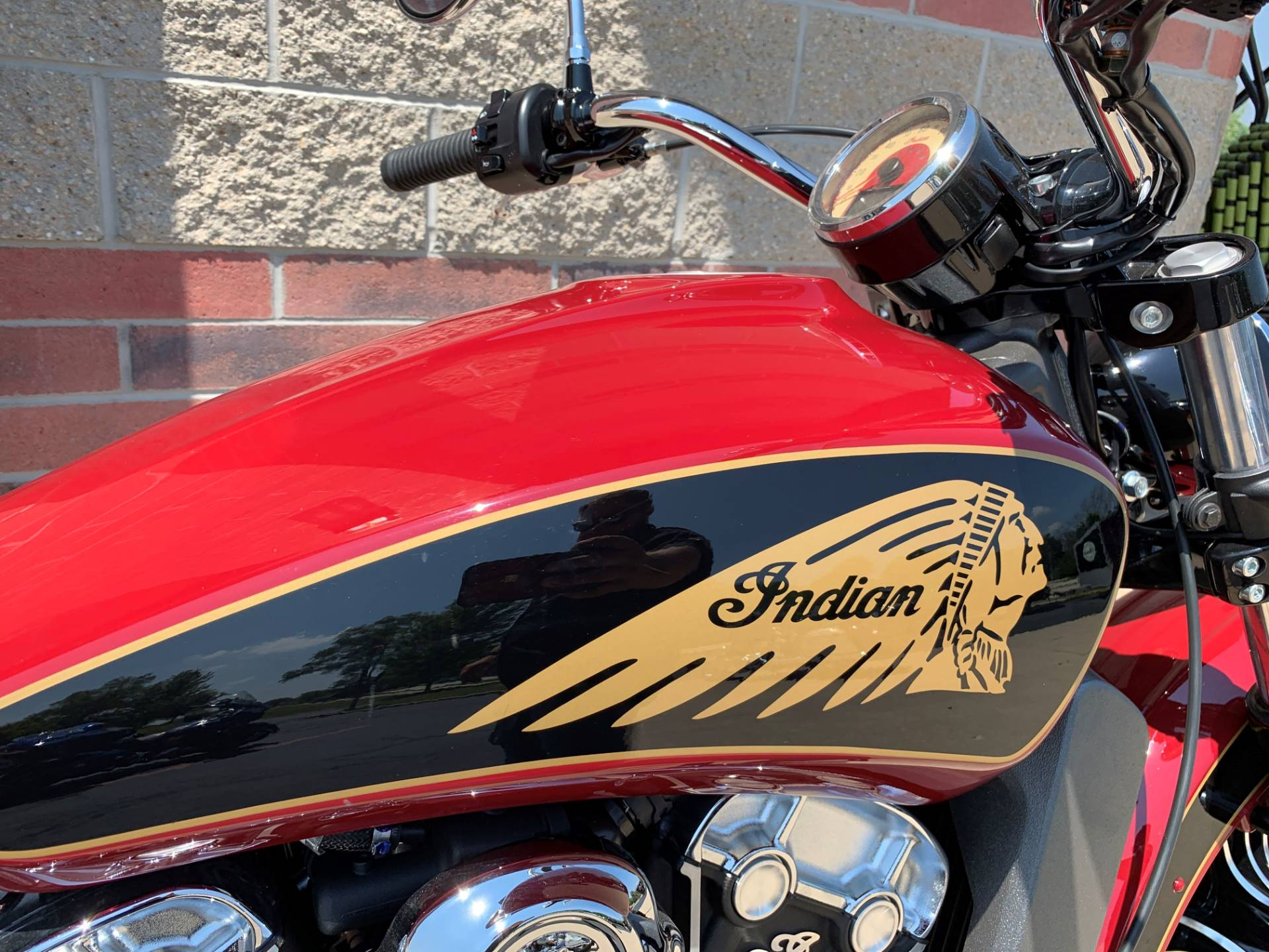 2019 Indian Scout® ABS in Muskego, Wisconsin - Photo 6