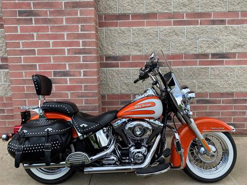 2013 Harley-Davidson Heritage Softail® Classic in Muskego, Wisconsin - Photo 1