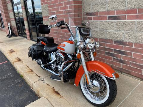 2013 Harley-Davidson Heritage Softail® Classic in Muskego, Wisconsin - Photo 2