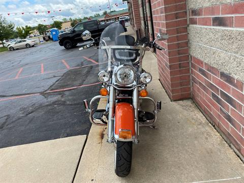 2013 Harley-Davidson Heritage Softail® Classic in Muskego, Wisconsin - Photo 3
