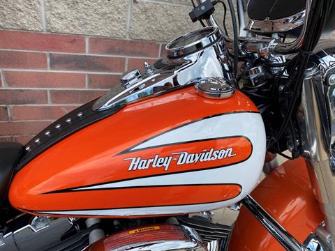 2013 Harley-Davidson Heritage Softail® Classic in Muskego, Wisconsin - Photo 6