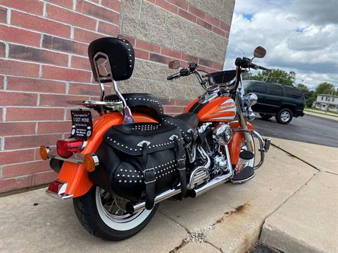 2013 Harley-Davidson Heritage Softail® Classic in Muskego, Wisconsin - Photo 8