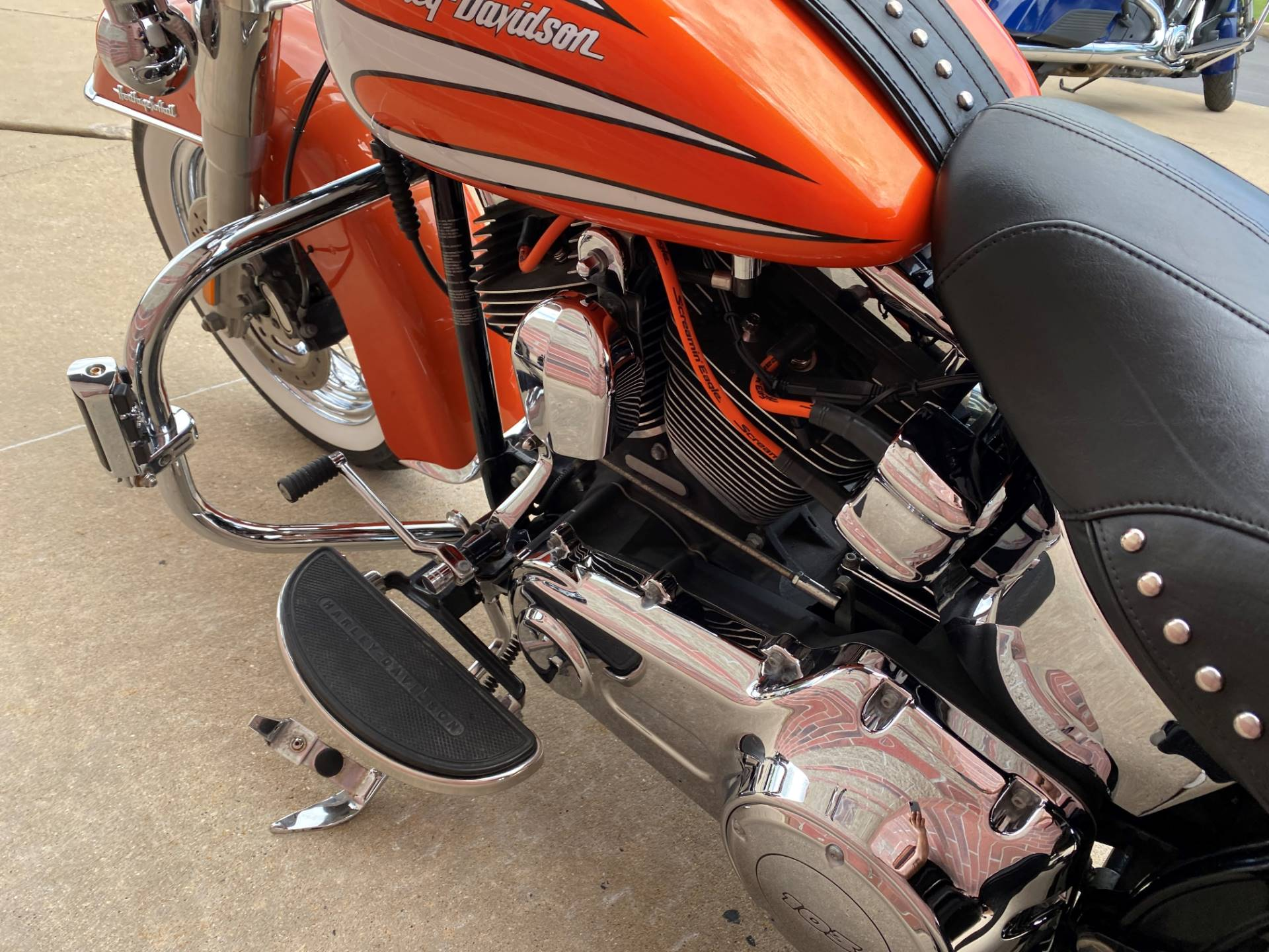 2013 Harley-Davidson Heritage Softail® Classic in Muskego, Wisconsin - Photo 11