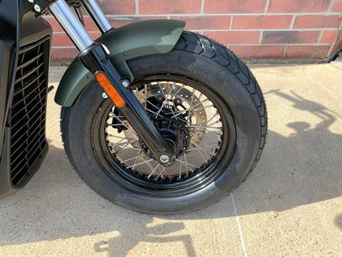 2020 Indian Scout® Bobber Twenty ABS in Muskego, Wisconsin - Photo 4