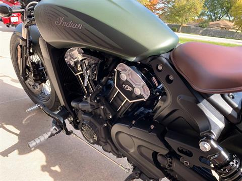 2020 Indian Scout® Bobber Twenty ABS in Muskego, Wisconsin - Photo 11