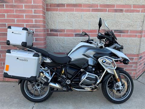 2015 BMW R 1200 GS in Muskego, Wisconsin