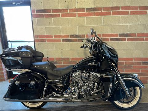2019 Indian Roadmaster® ABS in Muskego, Wisconsin - Photo 1