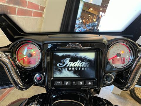 2019 Indian Roadmaster® ABS in Muskego, Wisconsin - Photo 16