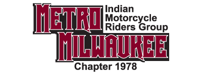 INDIAN MOTORCYCLE RIDERS GROUP MONTHLY MEETING