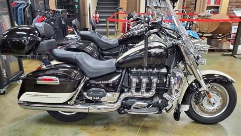 2013 Triumph Rocket 3 Touring in Jackson, Mississippi