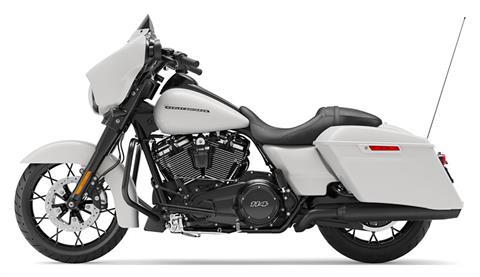 2020 Harley-Davidson Street Glide® Special in Jackson, Mississippi - Photo 2