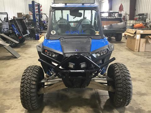 2015 Polaris RZR® XP 4 1000 EPS in Sapulpa, Oklahoma
