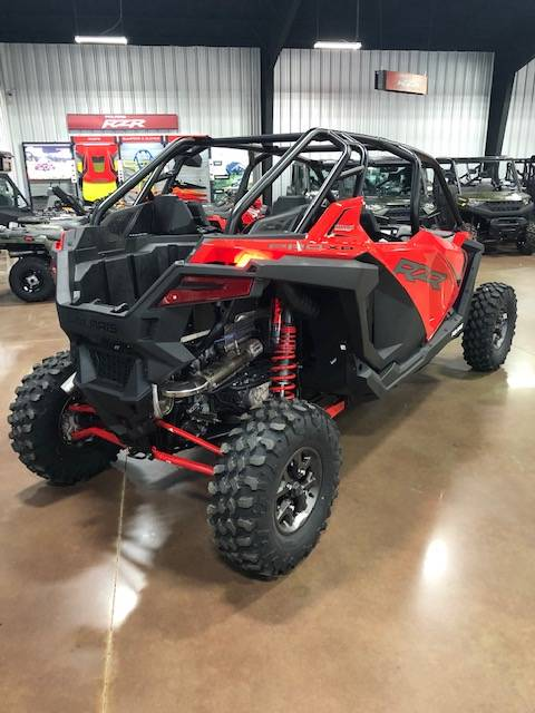 2020 Polaris RZR Pro XP 4 Ultimate in Sapulpa, Oklahoma - Photo 4