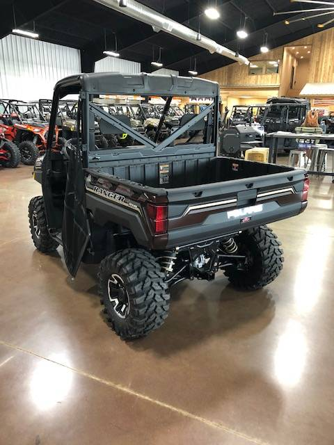 2020 Polaris Ranger XP 1000 Texas Edition in Sapulpa, Oklahoma - Photo 3