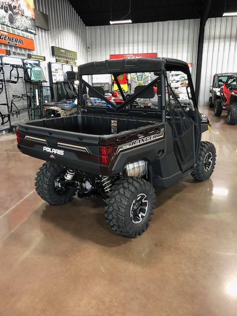 2020 Polaris Ranger XP 1000 Texas Edition in Sapulpa, Oklahoma - Photo 4