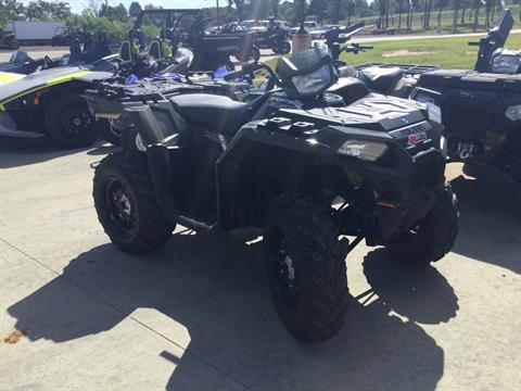 2017 Polaris Sportsman 850 in Sapulpa, Oklahoma