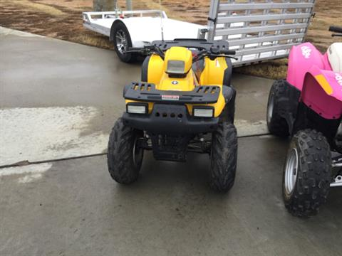 2003 Polaris Sportsman 90 in Sapulpa, Oklahoma