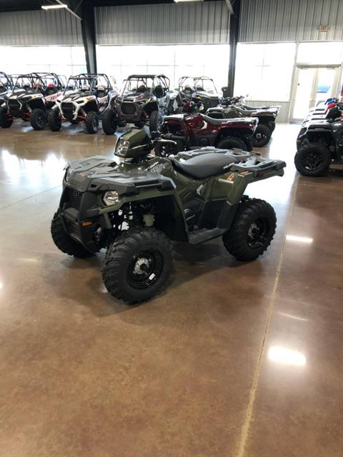 2019 Polaris Sportsman 450 H.O. in Sapulpa, Oklahoma - Photo 2