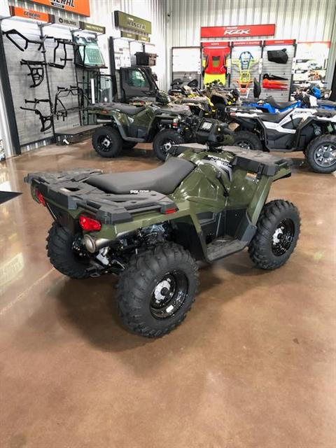 2019 Polaris Sportsman 450 H.O. in Sapulpa, Oklahoma - Photo 4