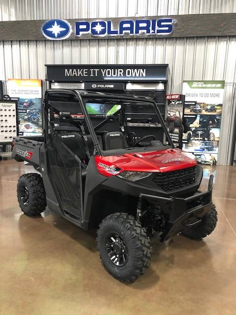 2020 Polaris Ranger 1000 Premium in Sapulpa, Oklahoma - Photo 1