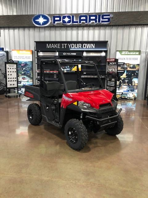 2020 Polaris Ranger 500 in Sapulpa, Oklahoma - Photo 1