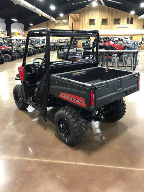 2020 Polaris Ranger 500 in Sapulpa, Oklahoma - Photo 3
