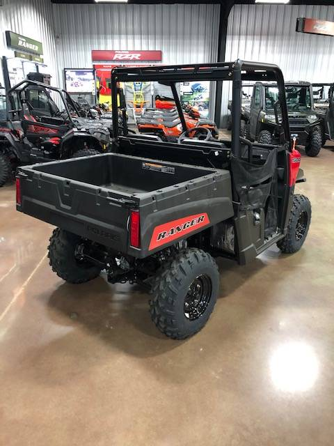 2020 Polaris Ranger 500 in Sapulpa, Oklahoma - Photo 4