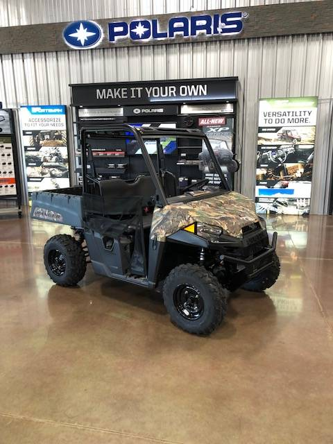 2020 Polaris Ranger 570 in Sapulpa, Oklahoma - Photo 1