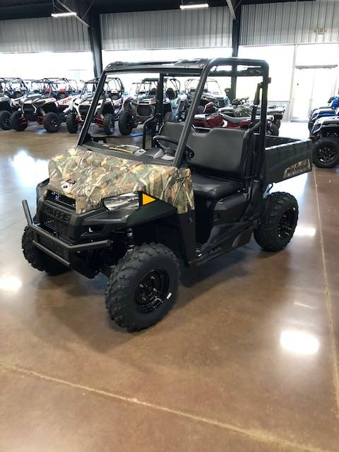 2020 Polaris Ranger 570 in Sapulpa, Oklahoma - Photo 2