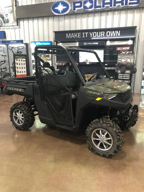 T & T Powersports is located in Sapulpa, OK | New and Used