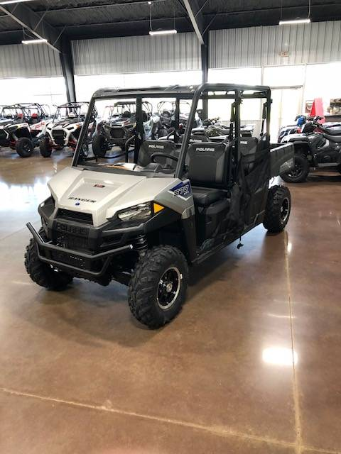 2020 Polaris Ranger Crew 570-4 EPS in Sapulpa, Oklahoma - Photo 2