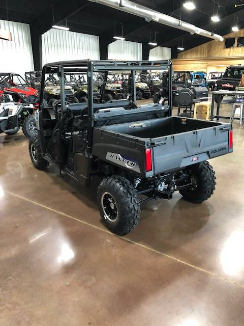 2020 Polaris Ranger Crew 570-4 EPS in Sapulpa, Oklahoma - Photo 3