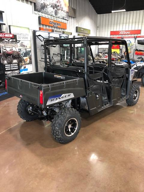2020 Polaris Ranger Crew 570-4 EPS in Sapulpa, Oklahoma - Photo 4