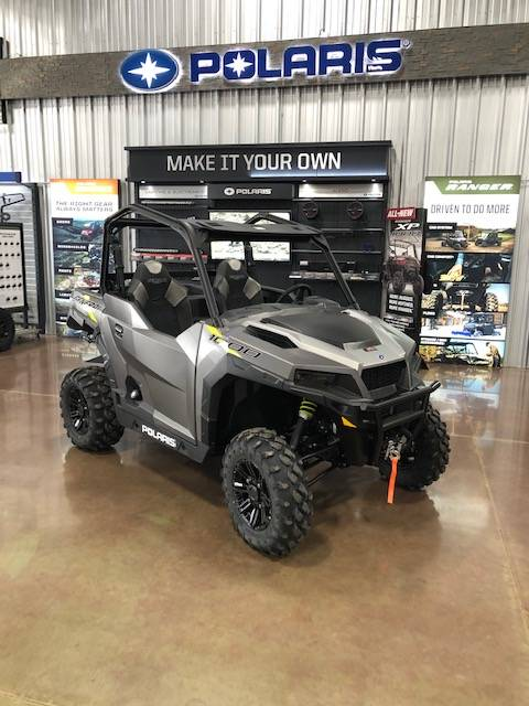 2020 Polaris General 1000 Premium in Sapulpa, Oklahoma - Photo 1