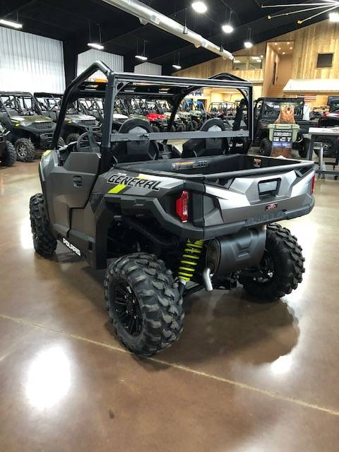 2020 Polaris General 1000 Premium in Sapulpa, Oklahoma - Photo 2