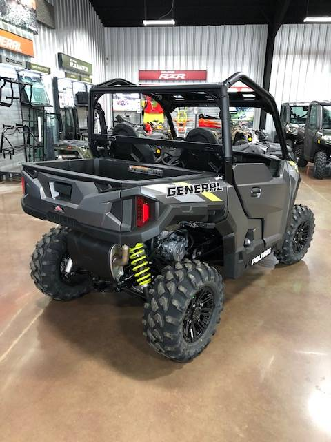 2020 Polaris General 1000 Premium in Sapulpa, Oklahoma - Photo 3