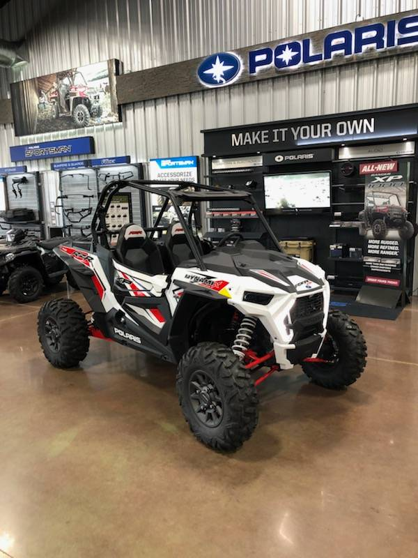 2019 Polaris RZR XP 1000 Dynamix in Sapulpa, Oklahoma - Photo 1