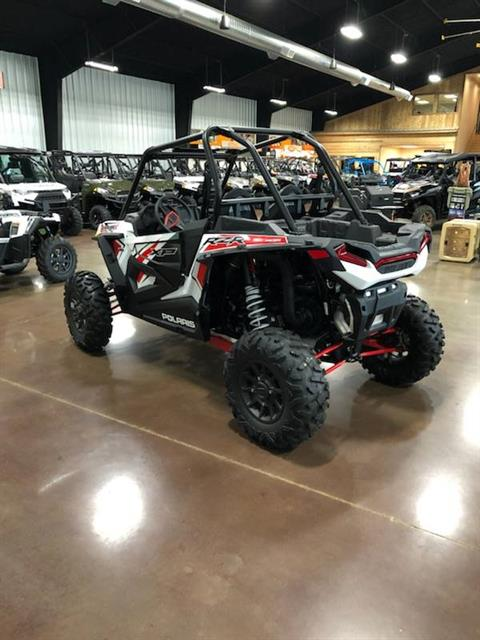 2019 Polaris RZR XP 1000 Dynamix in Sapulpa, Oklahoma - Photo 3