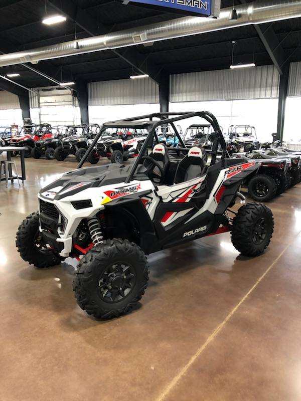 2019 Polaris RZR XP 1000 Dynamix in Sapulpa, Oklahoma - Photo 4
