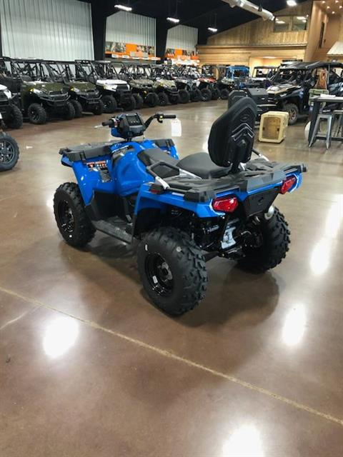 2019 Polaris Sportsman Touring 570 EPS in Sapulpa, Oklahoma - Photo 3
