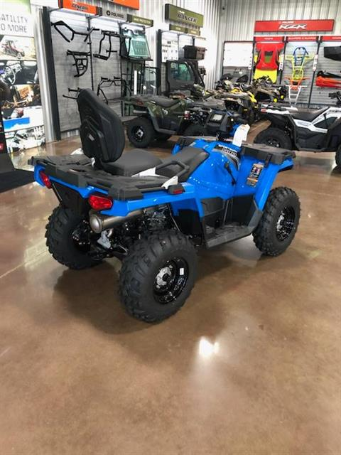 2019 Polaris Sportsman Touring 570 EPS in Sapulpa, Oklahoma - Photo 4