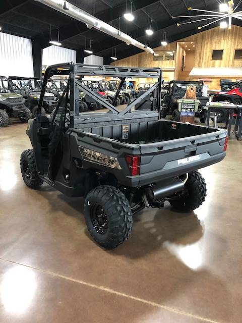 2020 Polaris Ranger 1000 EPS in Sapulpa, Oklahoma - Photo 3