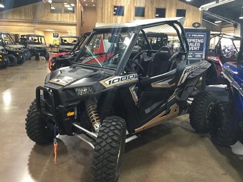 2018 Polaris RZR XP 1000 EPS Trails and Rocks Edition in Sapulpa, Oklahoma