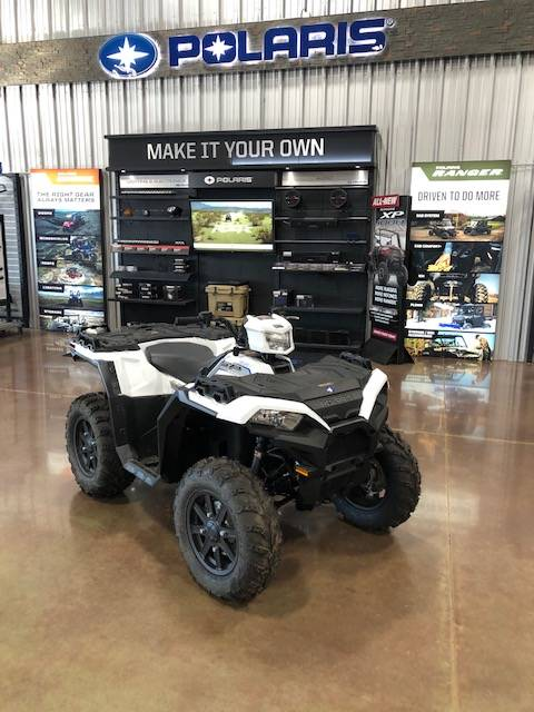 2019 Polaris Sportsman 850 SP in Sapulpa, Oklahoma - Photo 1