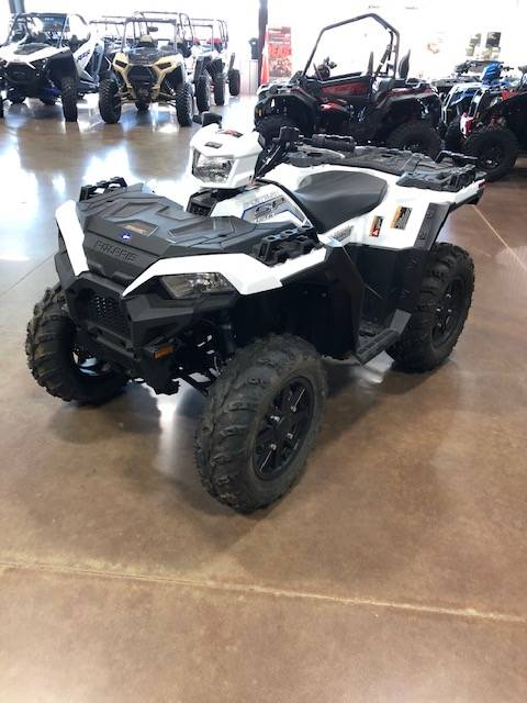 2019 Polaris Sportsman 850 SP in Sapulpa, Oklahoma - Photo 2